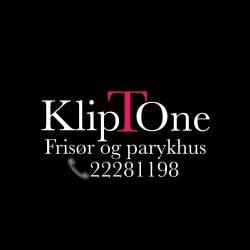 KLIPTONE – SKIVE / FRISØR OG PARYKHUS  – VESTERGADE 16B – TELE.22 28 11 98